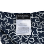 Authentic Second Hand Chanel CC Logo Print Sleeveless Top (PSS-200-00508) - Thumbnail 2