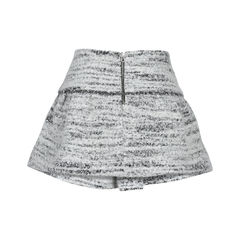 Isabel marant wool ruffled skirt 2?1512539590