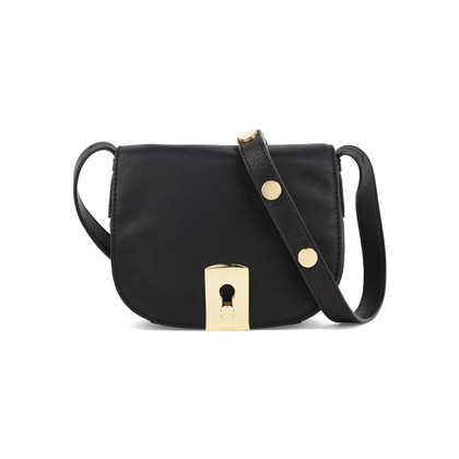 Authentic Second Hand Botkier Clinton Saddle Bag (PSS-424-00033)