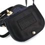 Authentic Second Hand Botkier Clinton Saddle Bag (PSS-424-00033) - Thumbnail 4