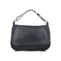 Authentic Second Hand Bottega Veneta Intrecciato Flap Bag (PSS-416-00002) - Thumbnail 0