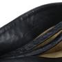 Authentic Second Hand Bottega Veneta Intrecciato Flap Bag (PSS-416-00002) - Thumbnail 4
