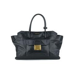 Vitello Soft Tote Bag
