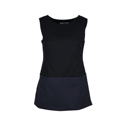 Authentic Second Hand Jil Sander Sleeveless Top (PSS-377-00034)