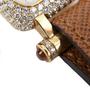 Authentic Second Hand Audemars Piguet 18K Yellow Gold Diamonds Deva Watch (PSS-200-00999) - Thumbnail 6