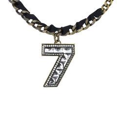 Lanvin 7 pendant necklace 1?1513845644