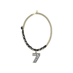 7 Pendant Necklace