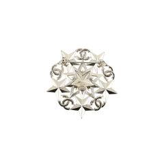Chanel coco cuba star brooch 2?1513845729