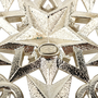 Authentic Second Hand Chanel Coco Cuba Star Brooch (PSS-200-01035) - Thumbnail 2