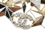 Authentic Second Hand Chanel Coco Cuba Star Brooch (PSS-200-01035) - Thumbnail 3