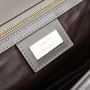 Gucci New Bamboo Crocodile Shoulder Bag - Thumbnail 8
