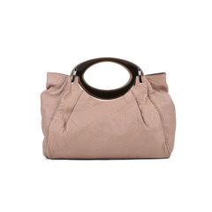 Marni resin handle stitched handbag 2?1514372914
