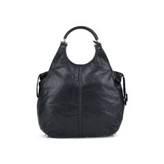 Balenciaga circular handle bag 2?1514443860