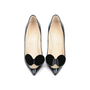 Authentic Second Hand Christian Louboutin Madame Mouse Court Shoes (PSS-420-00048) - Thumbnail 0
