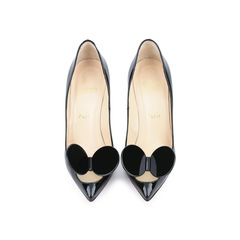 Madame Mouse Court Shoes