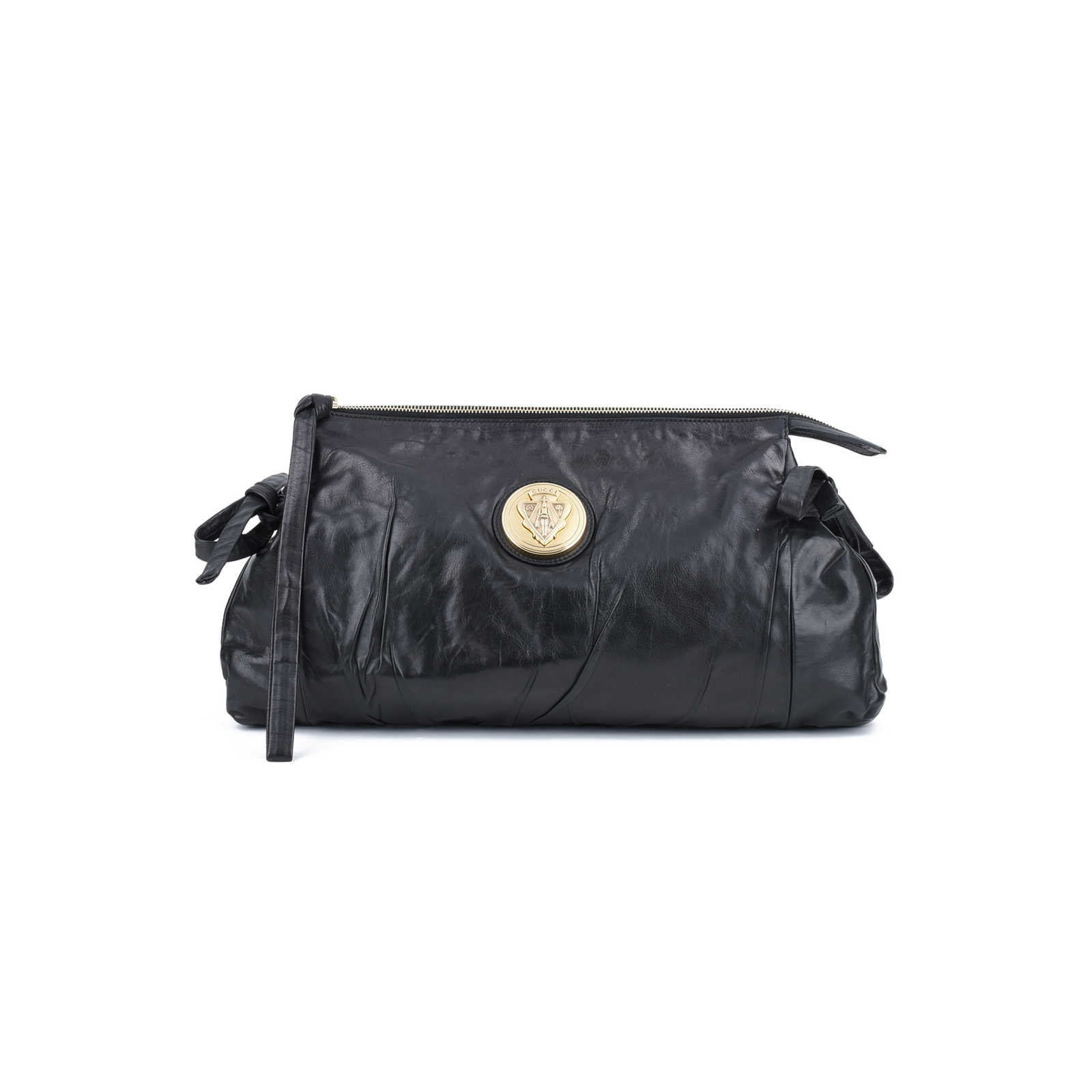 e7f0259ebe8f5a Authentic Second Hand Gucci Hysteria Clutch Bag (PSS-420-00011) - Thumbnail  ...