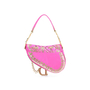 Christian Dior India Saddle Bag - Thumbnail 1