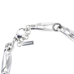 Mont blanc chainlink bracelet 2?1514870480