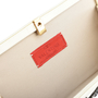 Authentic Second Hand Valentino Embellished Clutch (PSS-420-00037) - Thumbnail 5