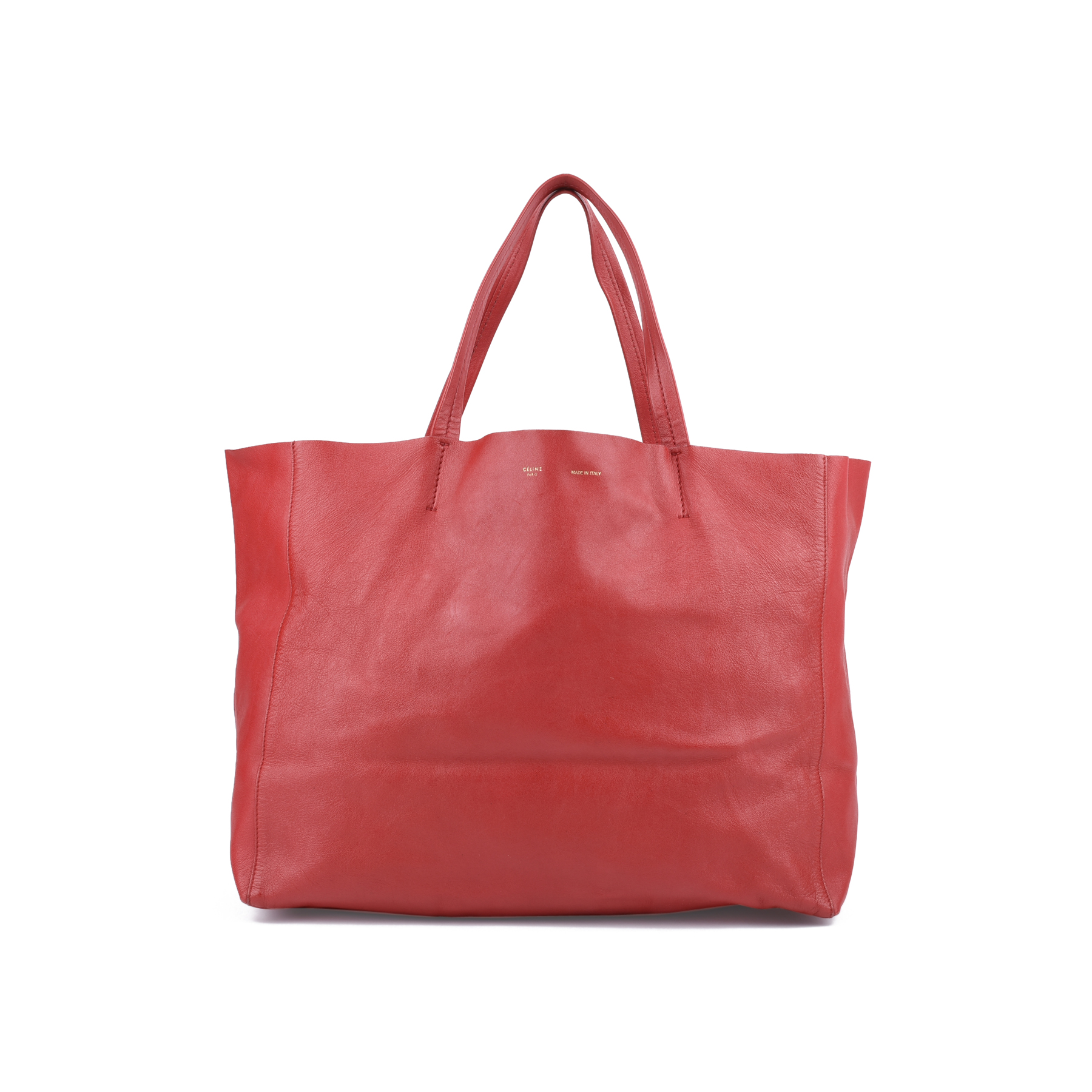 a496ffb511a3 Authentic Second Hand Céline Large Cabas Tote (PSS-420-00013)