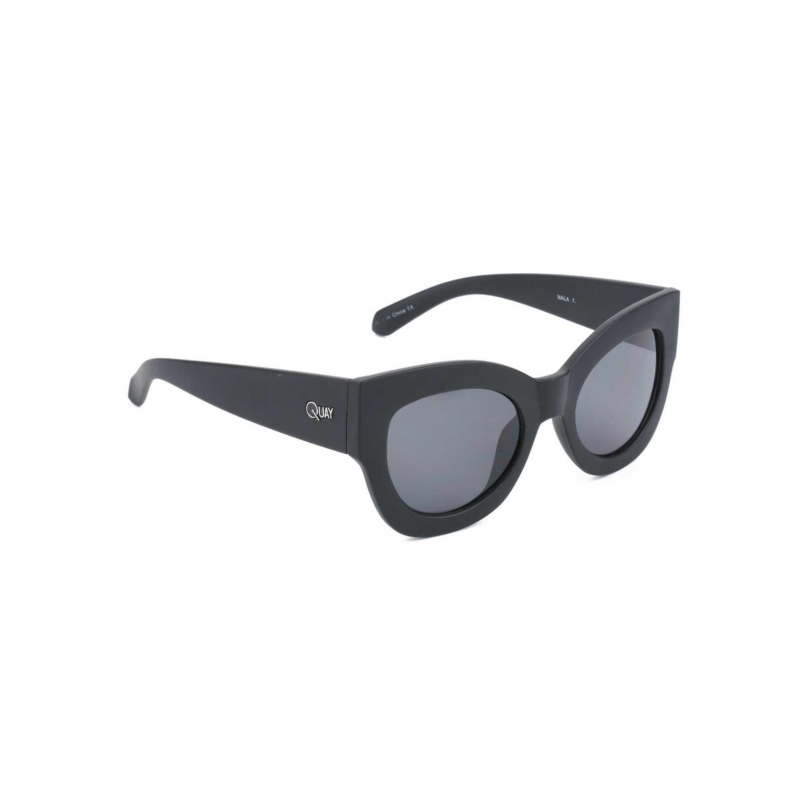 1829a13d3039b ... Authentic Second Hand Quay Australia Nala Sunglasses (PSS-420-00007) -  Thumbnail ...