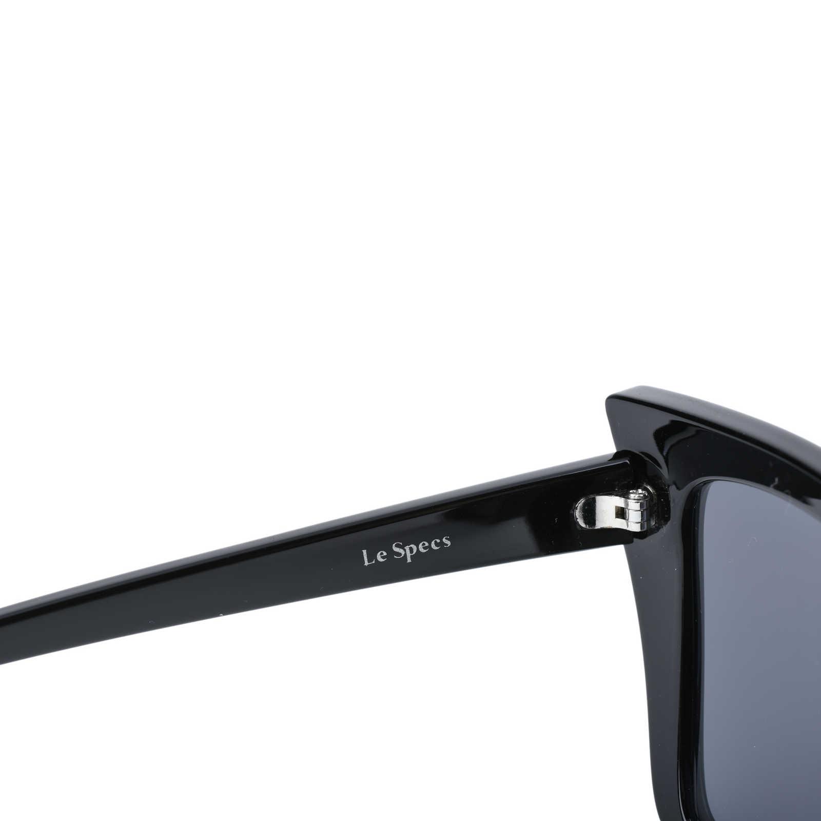 01ba8a864e ... Authentic Second Hand Le Specs Rapture Cat-Eye Acetate Sunglasses (PSS- 420- ...