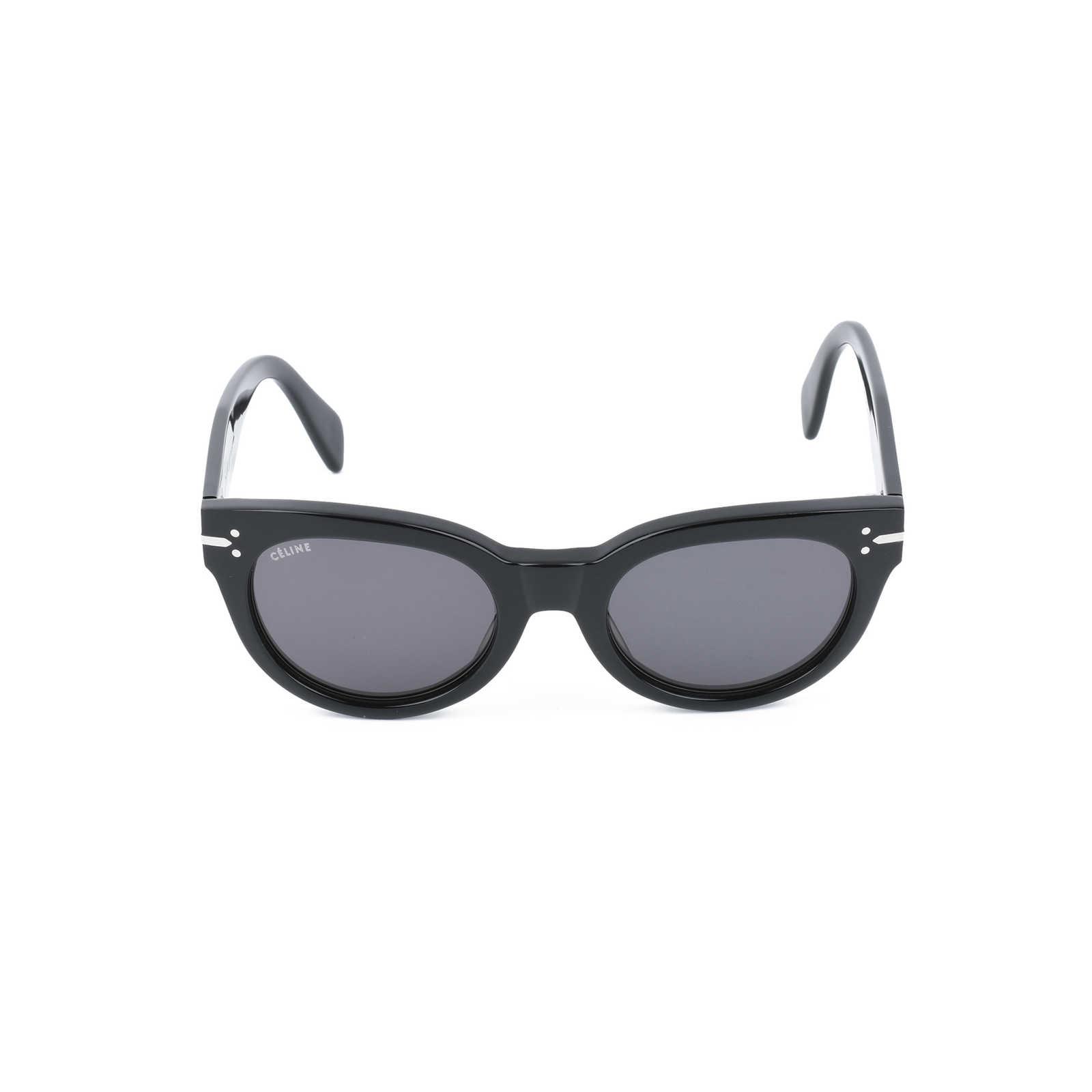 311b905e4c49 ... Authentic Second Hand Céline Audrey Sunglasses (PSS-420-00009) -  Thumbnail 2 ...
