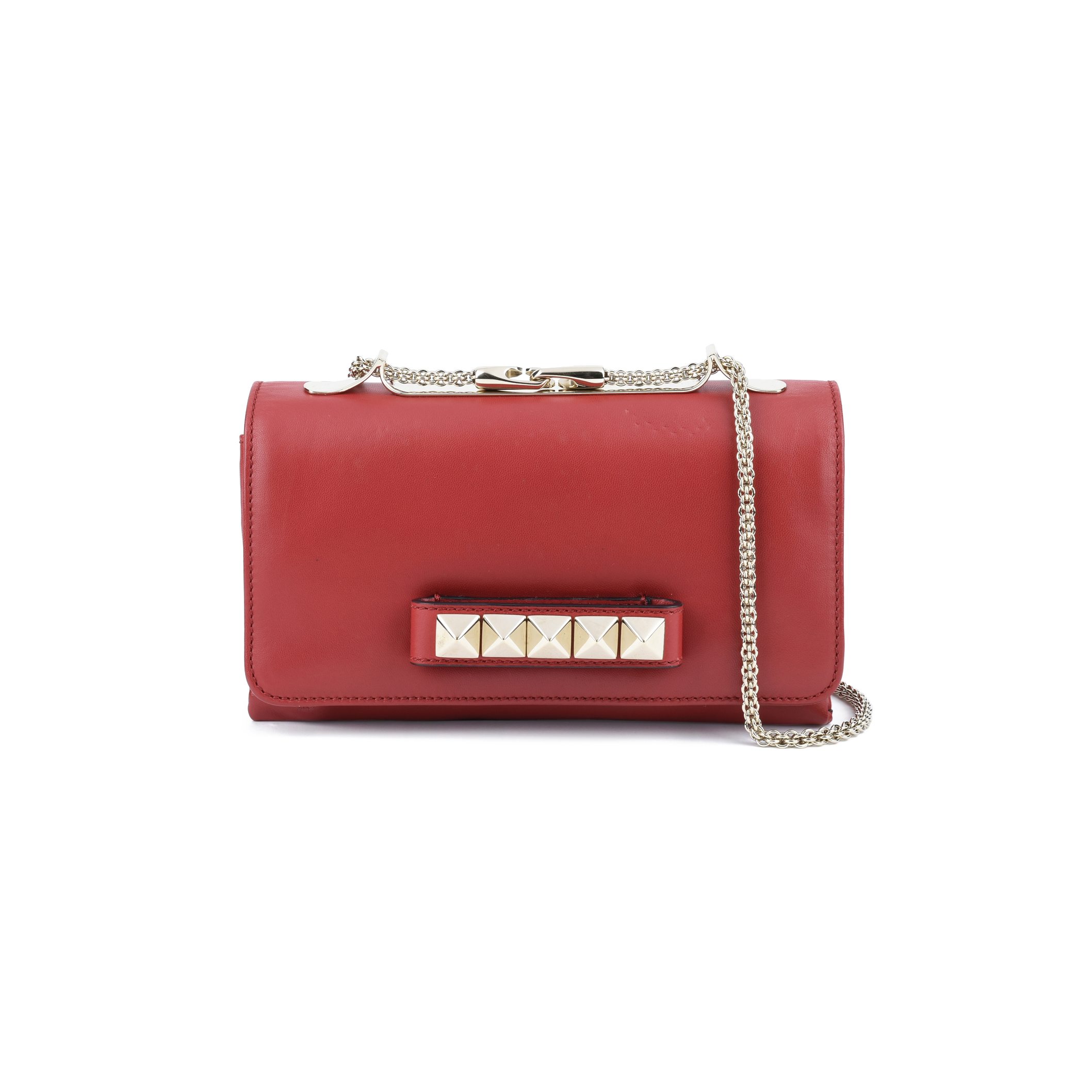 cbbb0630ee2 Authentic Second Hand Valentino Va Va Voom Shoulder Bag (PSS-420-00004) -  THE FIFTH COLLECTION