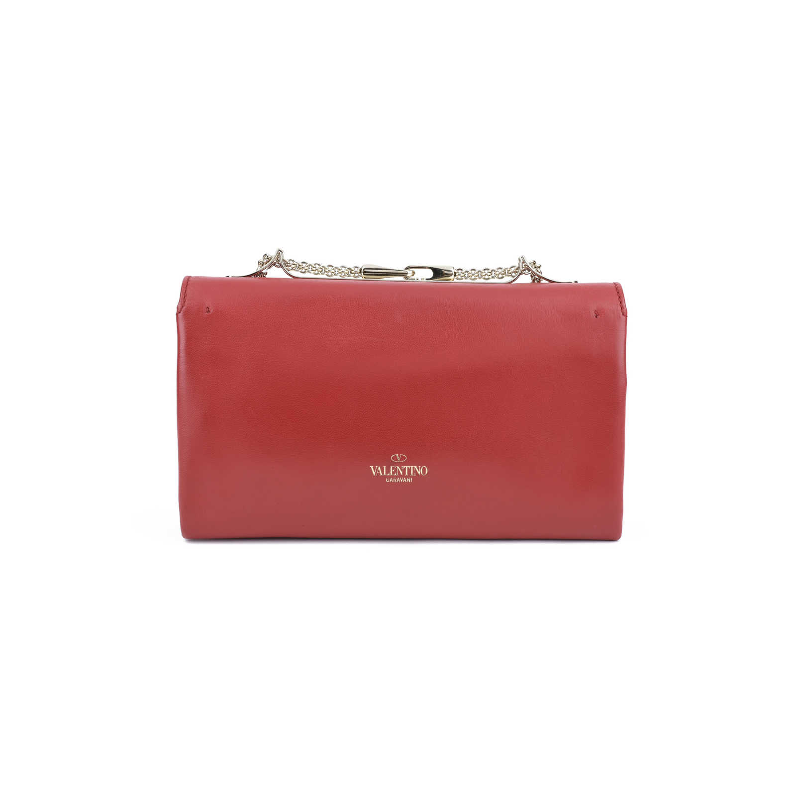 be90e31fb88 ... Authentic Second Hand Valentino Va Va Voom Shoulder Bag (PSS-420-00004)  ...