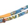 Authentic Second Hand Hermès Petit H Plissé Silk Necklace (PSS-420-00029) - Thumbnail 2