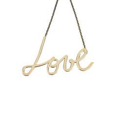 Lanvin love necklace 1?1514884752