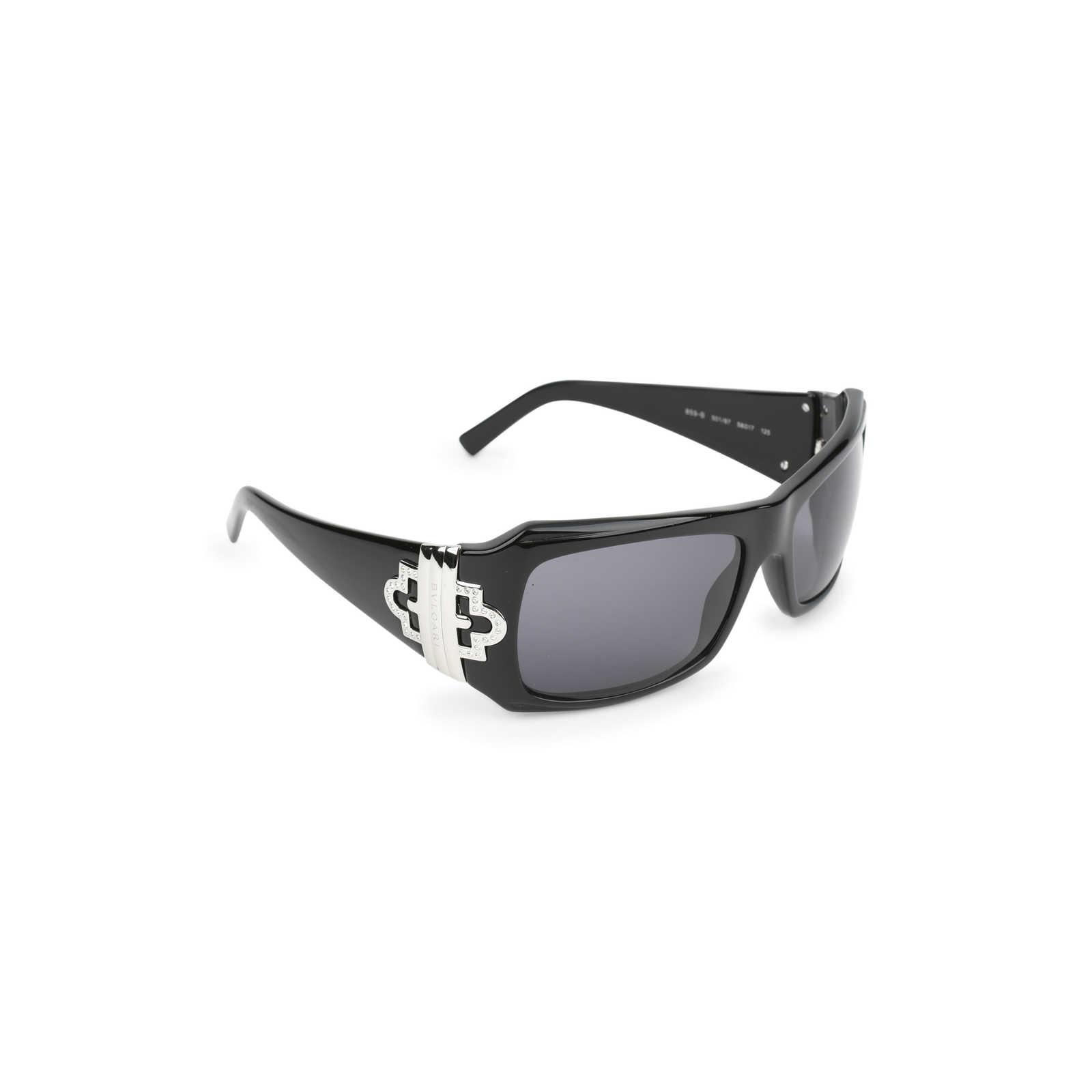 e92aca7c466d ... Authentic Second Hand Bulgari Jeweled Sunglasses (PSS-436-00024) -  Thumbnail 1 ...