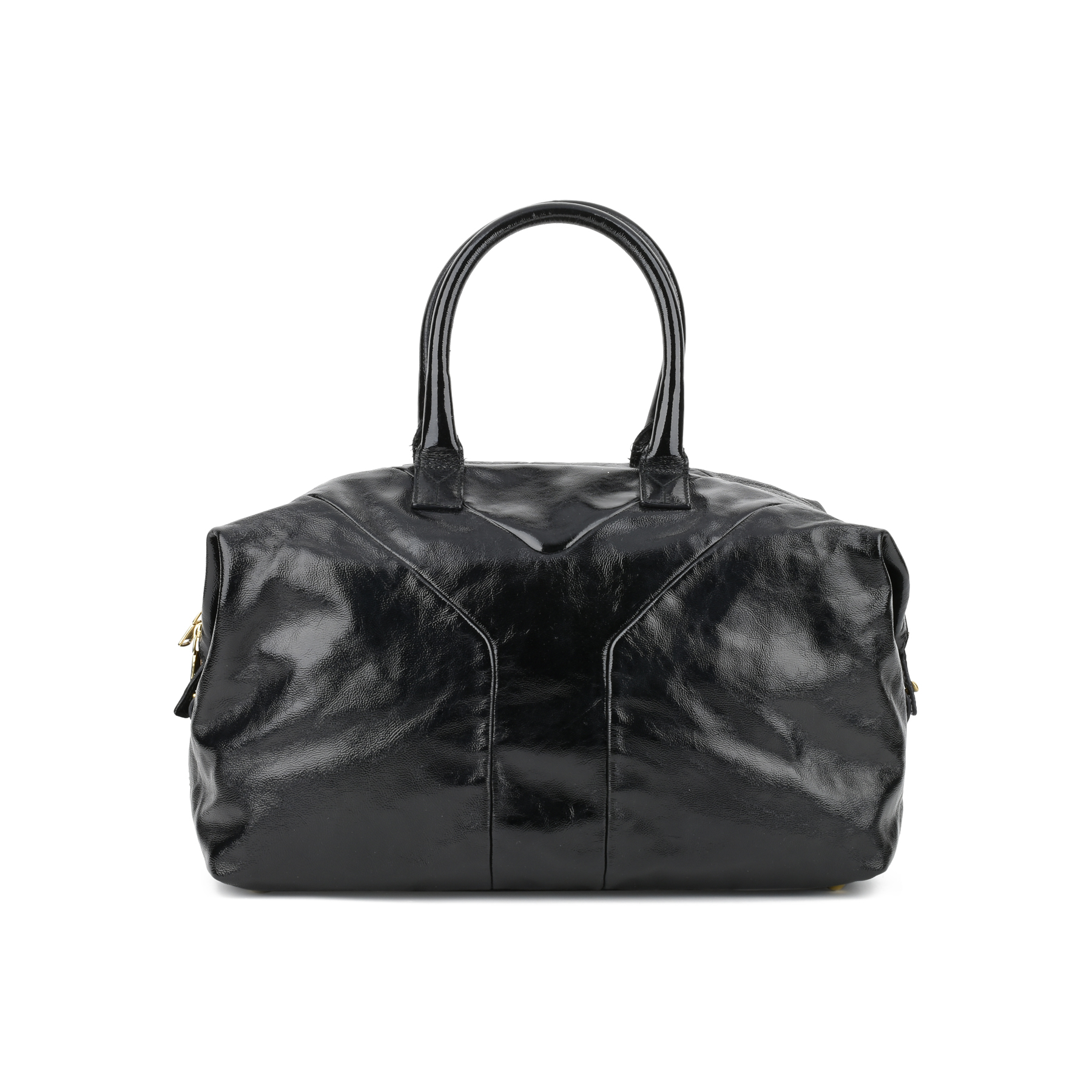 f3567f50caf Authentic Second Hand Yves Saint Laurent Easy Y Bag (PSS-425-00001) - THE  FIFTH COLLECTION