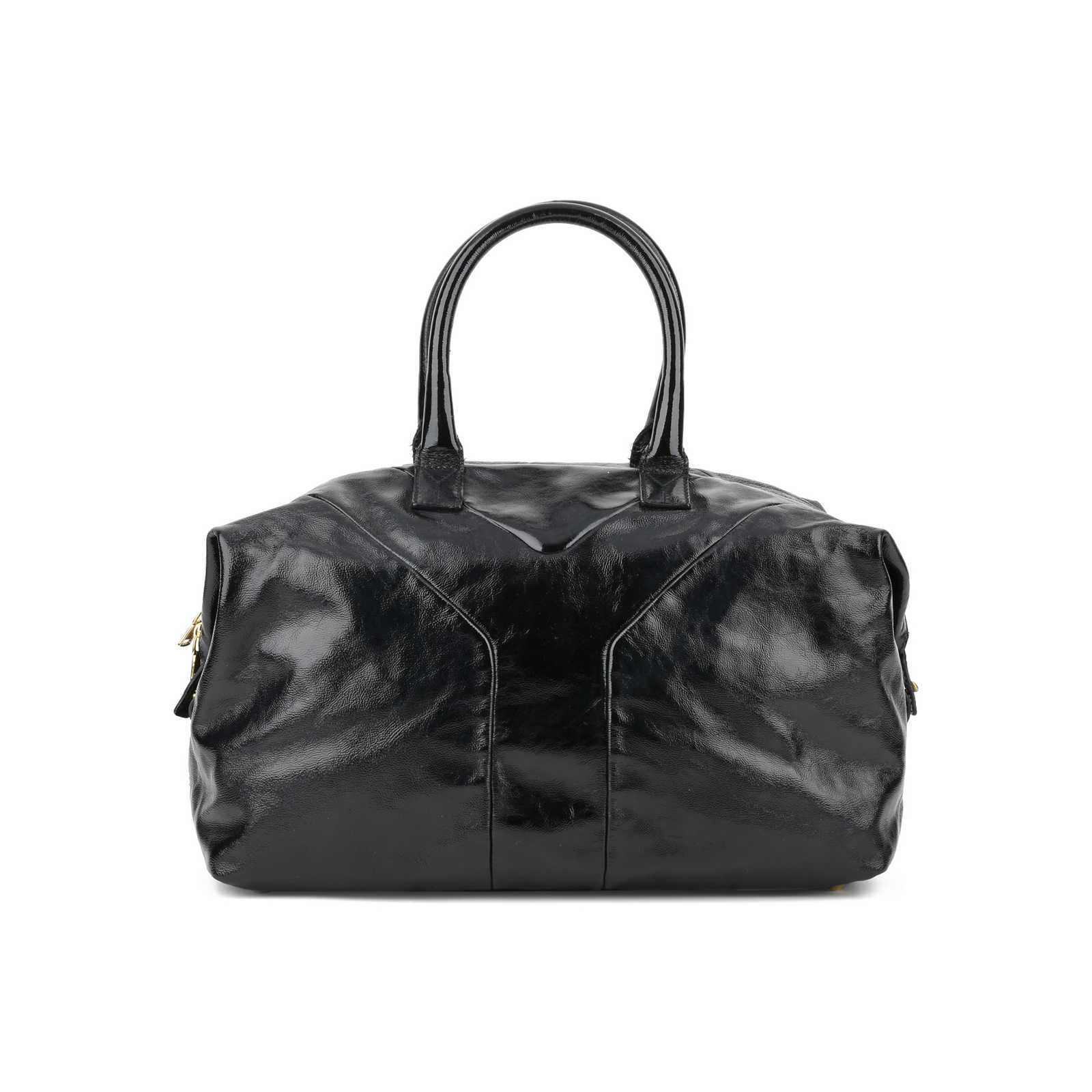 Authentic Second Hand Yves Saint Laurent Easy Y Bag (PSS 425