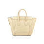 Authentic Second Hand Céline Mini Luggage Bag (PSS-425-00003) - Thumbnail 2