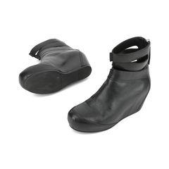 Camilla skovgaard wedge boots 2?1515127079