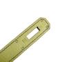 Authentic Pre Owned Hermès Vert Anis Chevre Mysore Kelly 28 (PSS-075-00081) - Thumbnail 5