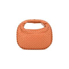 Intrecciato Mini Hobo Bag