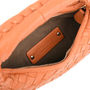 Bottega Veneta Intrecciato Mini Hobo Bag - Thumbnail 4
