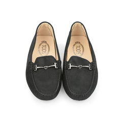 Gommini Leather Driving Loafers