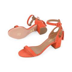 Aquazzura pixie suede block heel sandals 2?1515469399