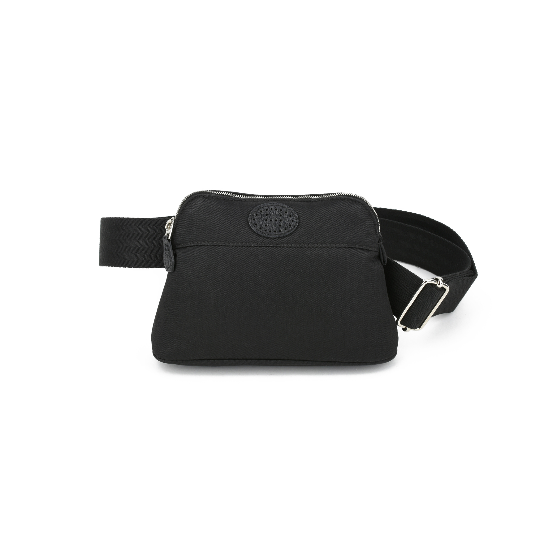 Authentic Pre Owned Hermès Pochette Ceinture Balle De Golf Waist Pouch  (PSS-126-00051)   THE FIFTH COLLECTION® 2a53802a696