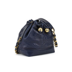 Chanel logo bucket bag 2?1515469531