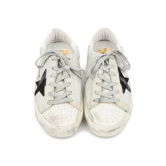 """Super Star"" Low Sneakers"