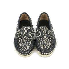 Yacht Spikes Loafers