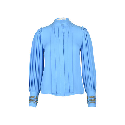 Authentic Second Hand 3.1 Phillip Lim Pleated Shirt (PSS-014-00049)