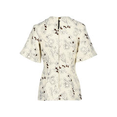 Marni floral crepe blouse 2?1516006901