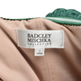 Authentic Second Hand Badgley Mischka Draped Shoulder Gown (PSS-415-00019) - Thumbnail 2
