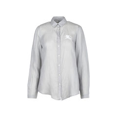 Silk-Cotton Shirt