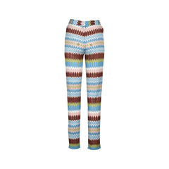 Missoni sheer knit pants 2?1516169665